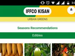 IFFCO Kisan Urban Greens 3.0.1 Screenshot