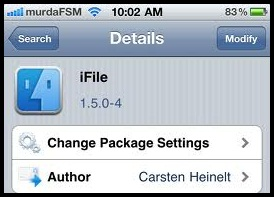 How to get ifile for free on iphone, ipad mini, ipod touch & ipad.