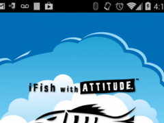 iFish Rhode Island 1.0 Screenshot