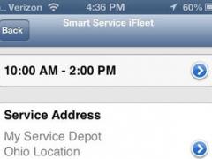 iFleet for Smart Service 3.4.33 Screenshot
