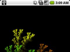 IFS Live Wallpaper 1.0 Screenshot