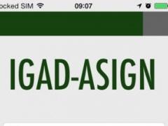 IGAD - ASIGN 1.0 Screenshot