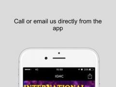 IGHC 1.0 Screenshot
