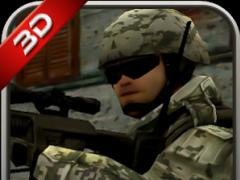 IGI Modern SWAT Commando 3D 1.1 Screenshot