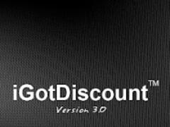 iGotDiscount Malaysia Android 3.0.4 Screenshot