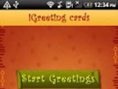 iGreetings 1.1.4 Screenshot