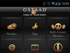 iGstaad 2.0 Screenshot