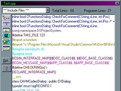 II_AddIn1 1.0 Screenshot