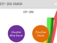 IIT-JEE Entrance Coach 17.0 Screenshot