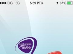 Ilham Karangkraf (Premium) 1.31 Screenshot