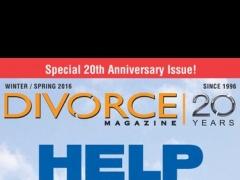Illinois Divorce Magazine 6.0 Screenshot
