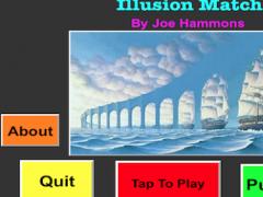 Illusion Match 1.0.0 Screenshot