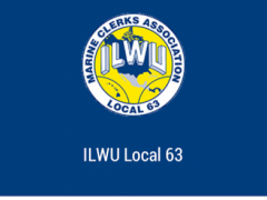 ILWU 63 9.0.0 Screenshot