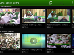 Ilyas Qadri (Islamic Scholar) 1.01 Screenshot