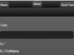 IM to Secondlife 1.3 Screenshot