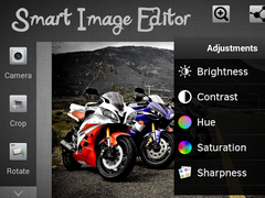 Image Editor, Photo Art 1.3 Screenshot