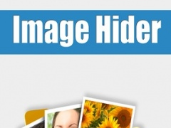 Image Hider 1.3 Screenshot