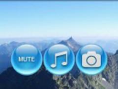Image + Music Viewer 1.1 Screenshot