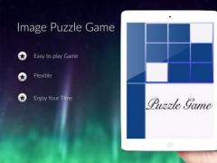 Image Puzzle Game 1.0 Screenshot