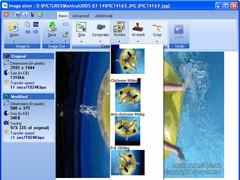 Image Sizer 1.05.19 Screenshot
