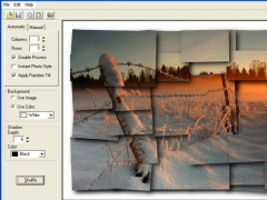 ImageElements Photomontage 1.9 Screenshot