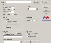 ImagePlacer 1.6 Screenshot