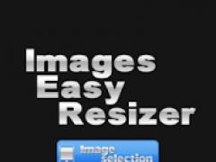 images easy resizer&JPG ⇔ PNG 1.3.2 Screenshot