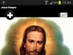 Images of Jesus 1.1 Screenshot
