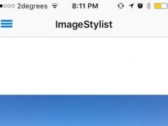 ImageStylist 2.0 Screenshot