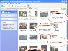 ImageXtender 1.0 Screenshot