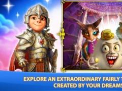Imagination: Enter the Dream World 1.0 Screenshot