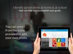 IMD GoalSetting 1.1 Screenshot