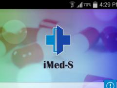 iMed-S 1.7 Screenshot