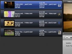 iMedia Converter for Mac 2.13.31 Screenshot