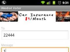 iMediot Voter 1.0.4 Screenshot