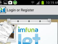 Imfuna Let 3.25.1 Screenshot