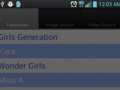 ImgSearcher 2.7 Screenshot