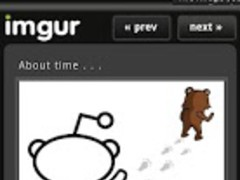 Imgur with comments 0.21.13274.48754 Screenshot