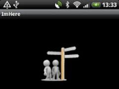 ImHere 1.5 Screenshot
