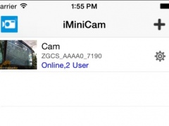 Iminicam для windows