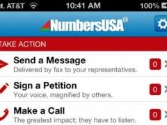Immigration News & Activism 3.0 Screenshot