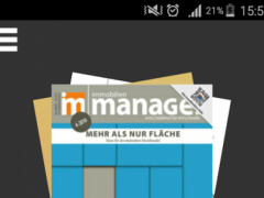 immobilienmanager 2.1.1 Screenshot