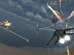 Immortal Chorros - Flight Simulator 1.0 Screenshot