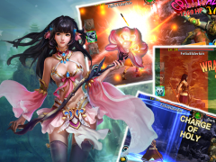 Immortal Wars: Hero of Dungeon 1.3.2 Screenshot
