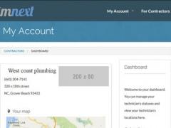 ImNext For Contractors 2.0.1 Screenshot