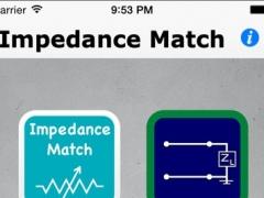 Impedance Match 2.75 Screenshot