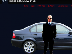 impee e46 BMW DIYs 1.9 Screenshot