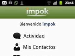 Impok 1.3 Screenshot
