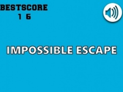 Impossible Escape  Screenshot