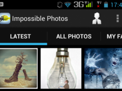 Impossible Photos 1.0 Screenshot